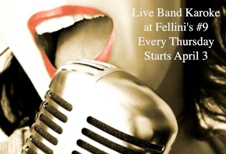fellini-karaoke
